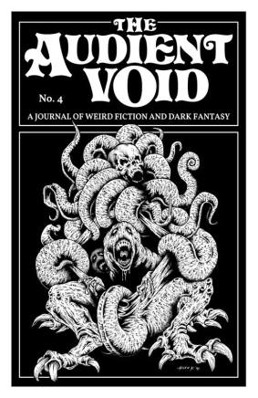 Audient Void issue 4